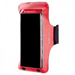 Kalenji Pouzdro NA Smartphone Růžové