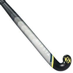 Kipsta Hokejka Fh510 Lowbow Žlutá