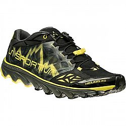 La Sportiva Helios 2.0 Men Black/Butter - 42