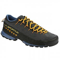 La Sportiva TX4 Blue/Papaya - 42,5