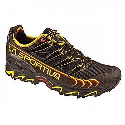 La Sportiva Ultra Raptor Black-Yellow - 43,5