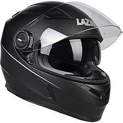 Lazer Bayamo Z-Line Black Matt - XS (53-54)