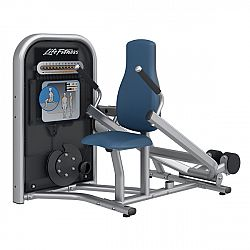 Life Fitness Circuit Triceps Press