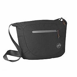 Mammut Shoulder Bag Round Black