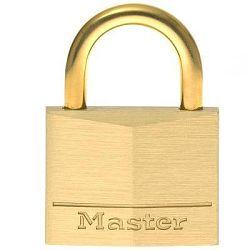 Master Lock Visací Zámek NA Klíč 35 MM