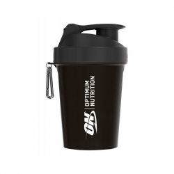 Mini šejkr SmartShake 600 ml - Optimum Nutrition