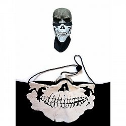 MTHDR Kerchief Skull