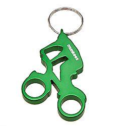 Munkees Biker zelená