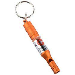 Munkees Emergency Whistle oranžová