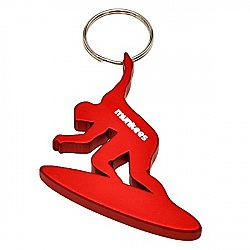 Munkees Surfer červená