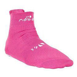 Nabaiji Dětské Ponožky Růžové