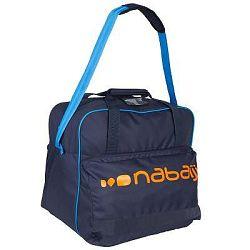 Nabaiji Plavecká Taška 60 L Modrá