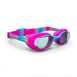 Nabaiji Plavecké Brýle Xbase 100 Dye