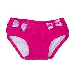 Nabaiji Plenkové Plavky Růžové