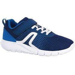 Newfeel Boty Soft 140 Modro-Bílé