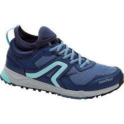 Newfeel Obuv Nw500 Flex-H Modrá