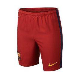 Nike Fotbalové Šortky FC Barcelona