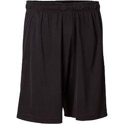 Nike Pánské Šortky NA Fitness Černé