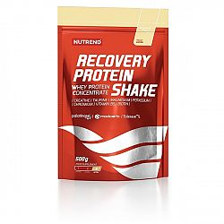 Nutrend Nutrend Recovery Protein Shake 500g vanilka