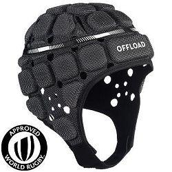 Offload Přilba R900 Černá