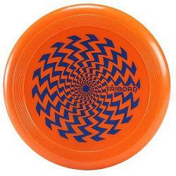 Olaian Frisbee D90 Geo oranžové
