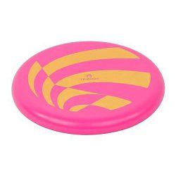 Olaian Frisbee Dsoft Flag Růžové