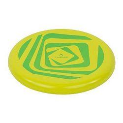 Olaian Frisbee Dsoft Loop Zelené