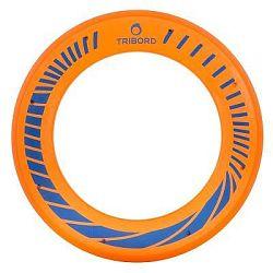 Olaian Frisbee Soft Oranžové
