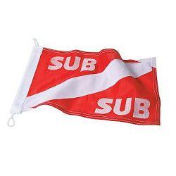 Omer Mezinárodní Vlajka