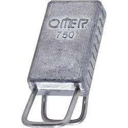 Omer Olověná Zátěž 750 g