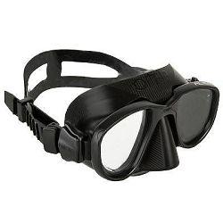 Omer Potápěčská Maska Alien Černá