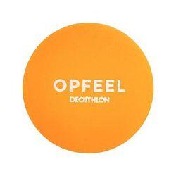 Opfeel Squashový Míček Sb130 Oranžový