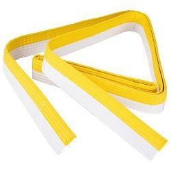 Outshock Pásek 2,5 M Bílo-Žlutý