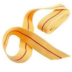 Outshock Pásek NA Karate 2,5 M Žlutý