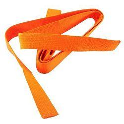 Outshock Prošívaný Pásek 2,5 M Oranžový