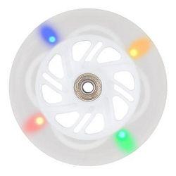 Oxelo Blikací Kolečko Bílé 125 MM