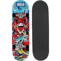 Oxelo Dětský Skateboard Mid100