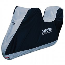 Oxford Aquatex XL s prostorem na kufr