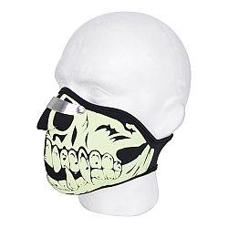 Oxford Glow Skull