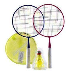 Perfly Dětská Sada Discover Badminton