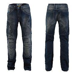 PMJ Promo Jeans Dallas modrá - 30