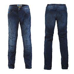 PMJ Promo Jeans Titanium modrá - 30