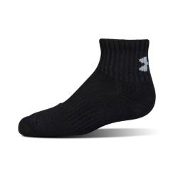 Ponožky Charged Cotton 2.0 Quarter Black - Under Armour