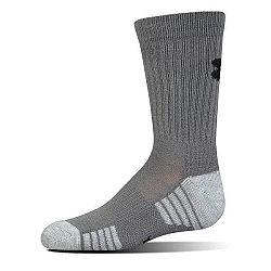 Ponožky Heatgear Crew Grey - Under Armour