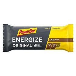 Powerbar Tyčinka Energize Čokoláda 55 G