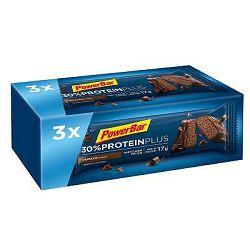 Powerbar Tyčinky Protein Plus 3 × 55 g