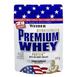 Premium Whey Protein - Weider