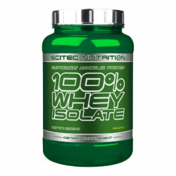 Protein 100% Whey Isolate - Scitec Nutrition