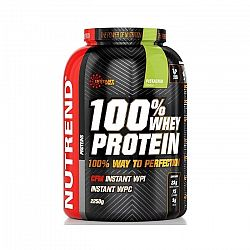 Protein 100% Whey - Nutrend
