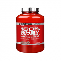 Protein 100% Whey Professional - Scitec Nutrition